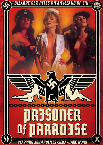 Description Prisoner Of Paradise(1980)- John Holmes, Seka, Jade Wong