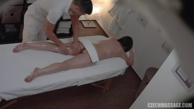 Czech Massage Scene number 288