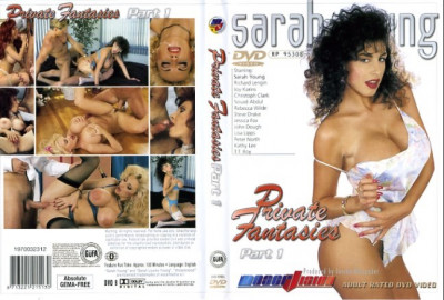 Description Sarah Young Private Fantasies Vol. 1
