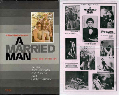 Catalina Video – A Married Man (1978)
