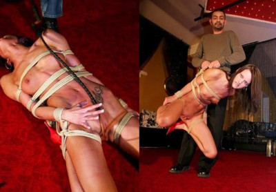 ExtremeWhipping – June 14, 2013 – Package