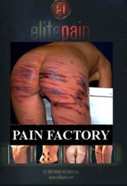 The Pain Factory Vol 1