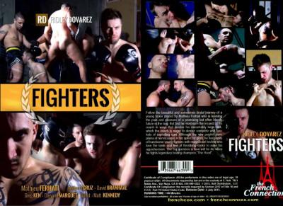 Description Ridley Dovarez – Fighters Full HD(2015)
