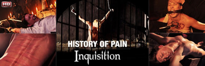 History of Pain - Inquisition