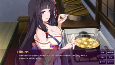 Description Sakura Succubus Vol. 2