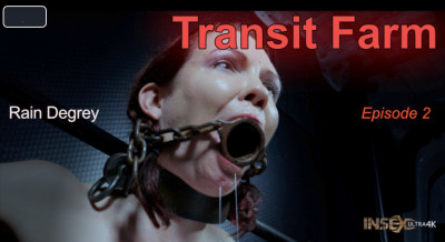 IoD  Transit Farm Episode 2 – Rain DeGrey (2019)