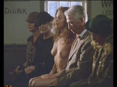 Top 100 Celebrity New Nude Scenes