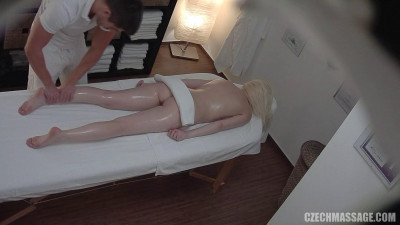 Czech Massage Scene number 254