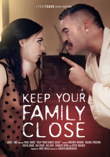 Keep Your  Close