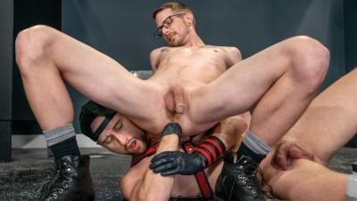Trick Fisting, Scene 04