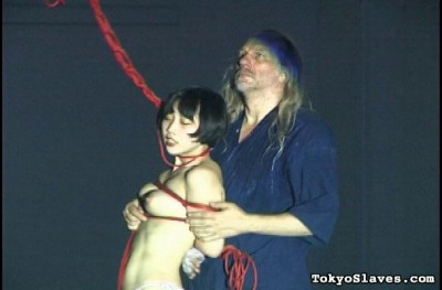 TokyoSlaves – Magic Hell