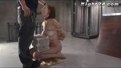 Night 24 part 75 - Extreme, Bondage, Caning