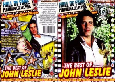 Description Caballero Hall Of Fame Best Of John Leslie