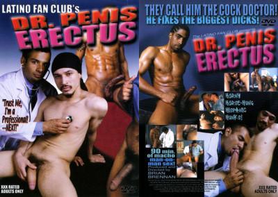 Latino Fan Club – Dr. Penis Erectus (2004)