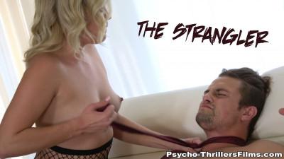 Psycho Thrillers Films - The Strangler