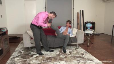 Hart – Gentlemen's Closet – Michael Del Ray, Lance Hart