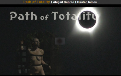 SensualPain - Aug 30, 2017 - Path of Totality