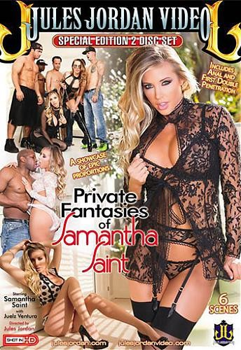 Private Fantasies Of Samantha Saint (2015)