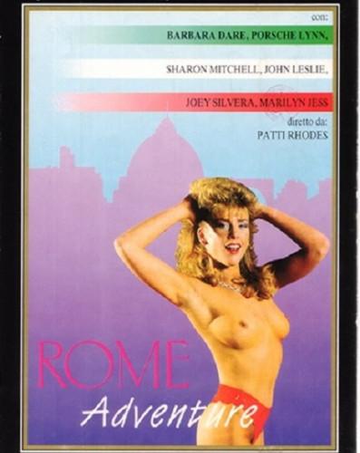 Barbara Dares Rome Adventure