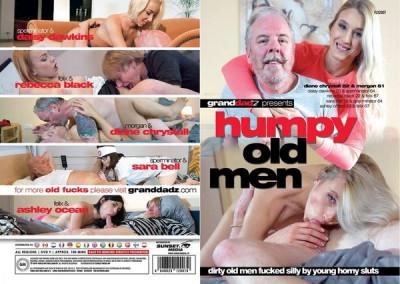 Description Humpy Old Men