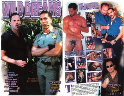 Wild Dreams (1998) - Hank Tower, Patrick Ives, Paul Carrigan