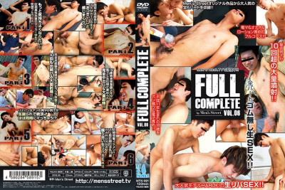 Full Complete Vol.6