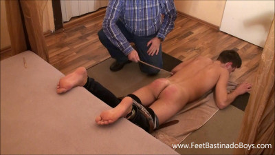 Best Collection - FeetBastinadoBoys Only exclusive 5 clips. Part 1