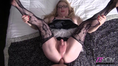 Sissy Maid Does Everything She Is Told