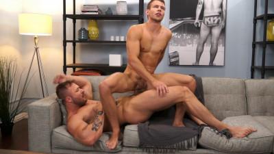 Austin & Brett(Austin Wolf, Brett Swanson)