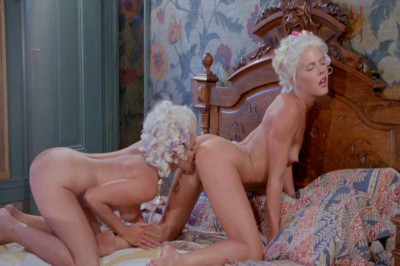 Description Casanova Vol. 2(1982)- John Holmes, Danielle, Sheila Parks
