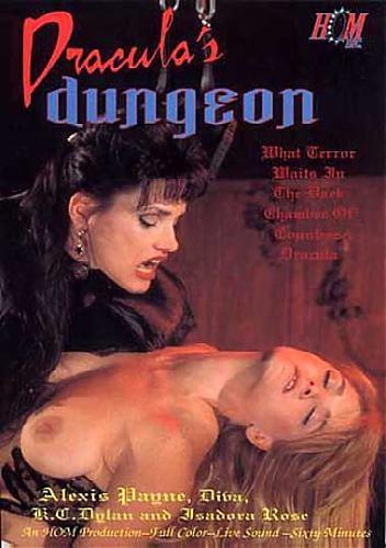 Draculas Dungeon (1995) VHSRip