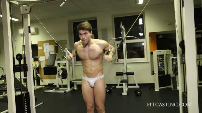 Full Body Pump - Justas - Part 1 - Full Movie - HD 720p