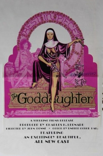 Description The Goddaughter (1972)
