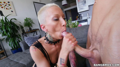 Bella Bellz - Does anal on for comeback FullHD 1080p