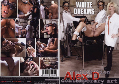 Alex D - White Dreams
