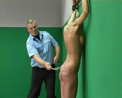 (BDSM) (Pain4Fem – Spa Patrol)