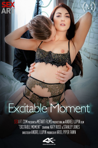 Katy Rose - Excitable Moment (2020)