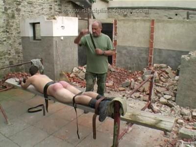 Discipline4Boys - Labour Camp 2