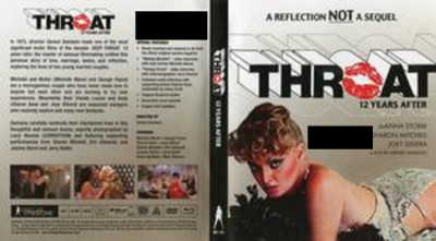 Throat 12 Years After (1984)