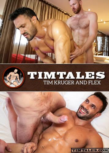 Tim Tales - Tim Kruger & Flex Xtremmo