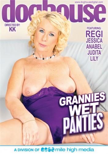 Grannies Wet Panties 20.05.2017