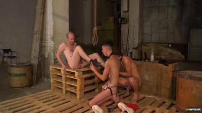 Sum of ~ units Twink Boys In Labor - Jesse Evans, Casper Ellis, Sean Taylor