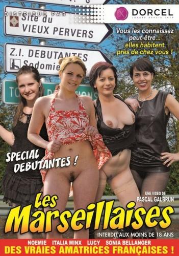 Les Marseillaises
