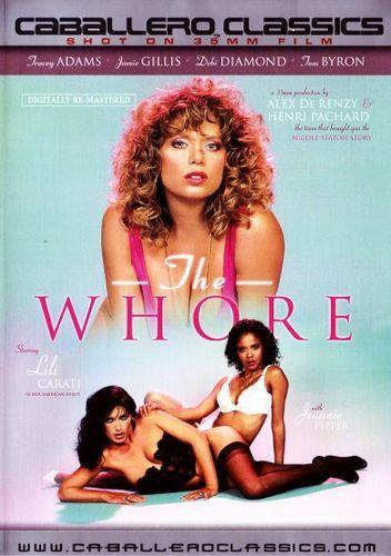 Description The Whore