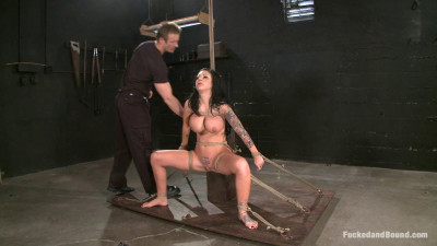 Fucked and Bound Excellent Hot Full Good Super Collection. Part 2.