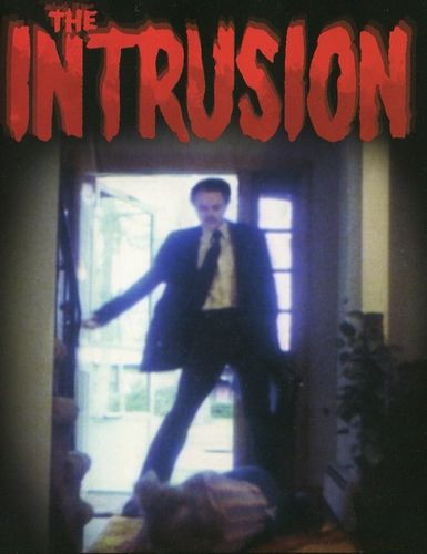 The Intrusion(1975)- Levi Richards, Lynn Bishop, Michael Gaunt