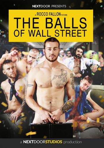 Description Next Door Studios - The Balls of Wall Street