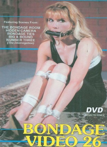 California Star – Bondage Video 26