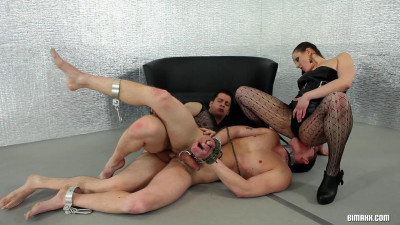 BiMaxx  Bring The Boy-Toy In For Some Bi