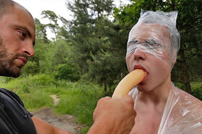 GayWarG - Jakub and Jerome - Defector Part 2
